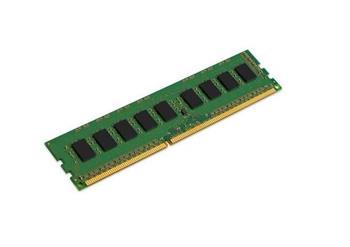 Kingston 4GB DDR3-1600MHz CL11 modul 1,35V; KVR16LN11/4