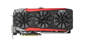 ASUS STRIX-R9390-DC3-8GD5-GAMING; 90YV08F1-M0NA00