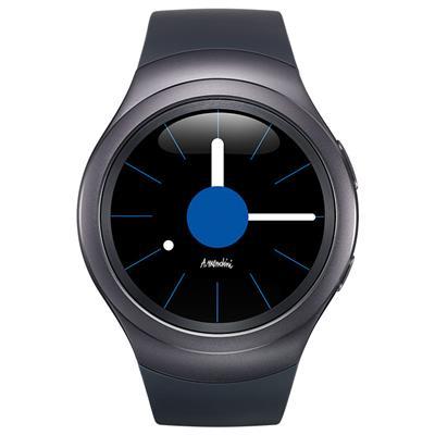 Samsung Gear S2 černé