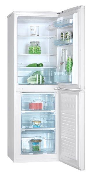Goddess RCD0145GW8 konbinovaná chladnička, A+; RCD0145GW8