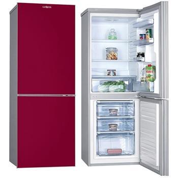 Goddess RCC0155GRS9 kombinovaná chladnička, A++; RCC0155GRS9