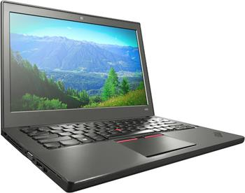 Lenovo ThinkPad X250; 20CL00BLMC