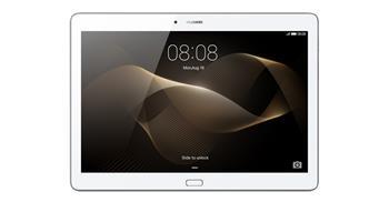 HUAWEI Tablet MediaPad M2 Silver 16GB