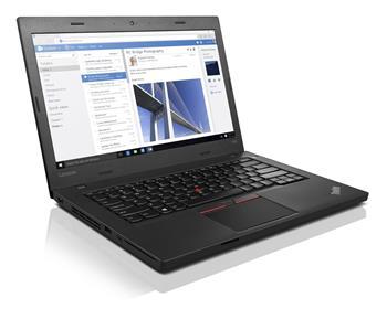 Lenovo ThinkPad L460; 20FU001PMC