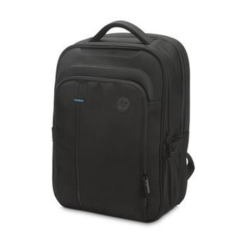 "HP 15.6"" SMB Backpack; T0F84AA#ABB"