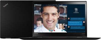 Lenovo ThinkPad X1 Carbon 4; 20FC0038MC