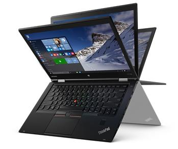 Lenovo ThinkPad X1 Yoga 14 (20FQ002XMC)