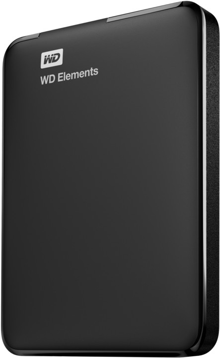 WD Elements Portable 3TB (WDBU6Y0030BBK-EESN)