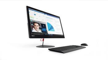 Lenovo ThinkCentre AIO X1; 10KE000BMC