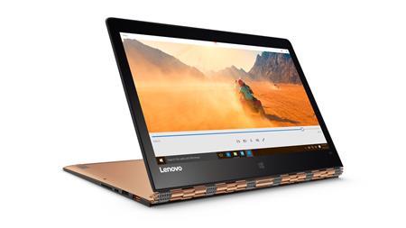 Lenovo IdeaPad Yoga 900 (80MK00FSCK)