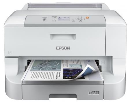 Epson WorkForce Pro WF-8010DW; C11CD42301