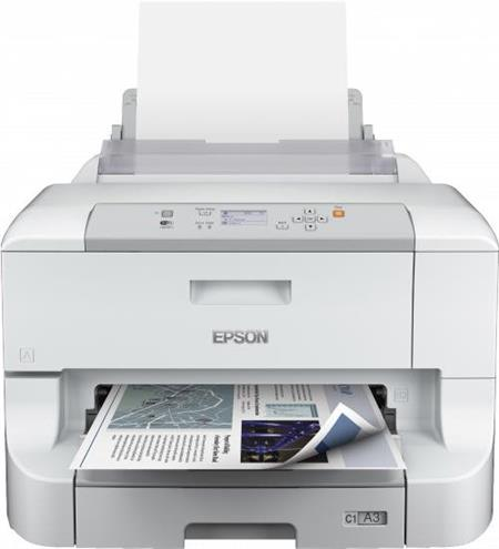 Epson WorkForce Pro WF-8090DW; C11CD43301