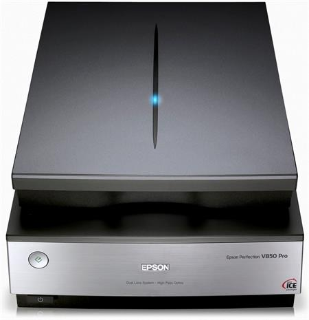 Epson Perfection V850 ˇ(B11B224401)