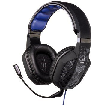 uRage gamingový headset SoundZ, černý; 113736