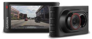Garmin Dash Cam 35 - kamera pro záznam jízdy s GPS