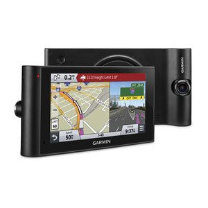 Garmin dezlCamT Lifetime Europe45
