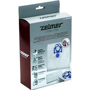Zelmer SAF-BAG 49.4000, 4+1ks; ZVCA100B