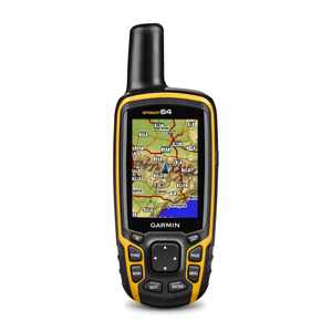 Garmin GPSMAP 64 PRO; 010-01199-90