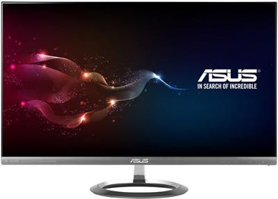 ASUS MX27AQ - LED monitor, 5ms,DP,2xHDMI,MHL,repro; 90LM0140-B01670