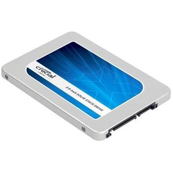 "CRUCIAL BX200 SSD 2,5"", 480GB, 6Gbps, SATA III (490/540MB/s, SSD)"