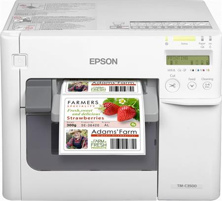 Epson ColorWorks C3500 ; C31CD54012CD