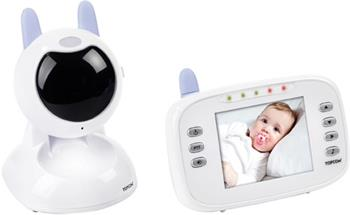 TOPCOM Digital baby video monitor KS-4246; KS-4246