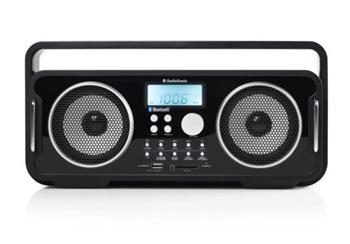 TOPCOM AudioSonic RD-1556 Rockblaster; RD-1556