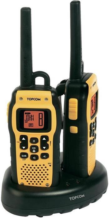 TOPCOM Protalker PT-1078; RC-6420