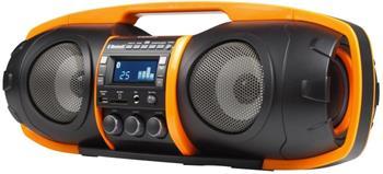 TOPCOM AudioSonic RD-1549 Super Beatblaster; RD-1549