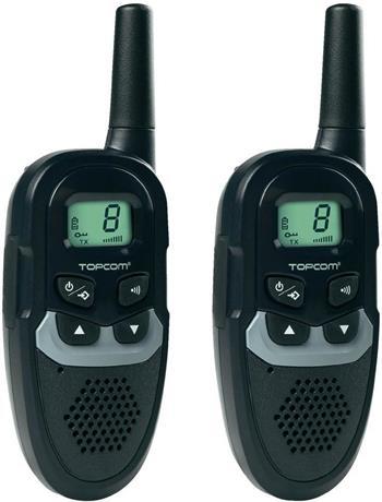 TOPCOM Twintalker RC-6410; RC-6410