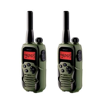 TOPCOM Twintalker 9500 Airsoft edition; RC-6406