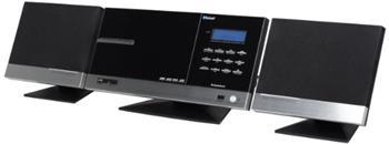 TOPCOM AudioSonic HF-1265 Stereo Hi-Fi set