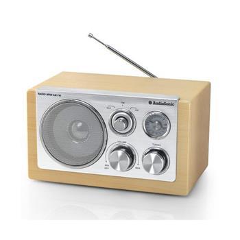 TOPCOM AudioSonic RD-1540 Retro rádio