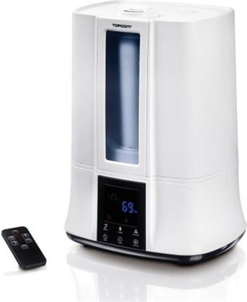 Topcom Multifunctional 1901WTOPCOM Multifunctional Humidifier 1901W(LF-4719); LF-4719