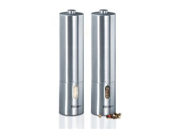 Tristar PM-4005 Sada mlýnků na pepř/sůl; PM-4005