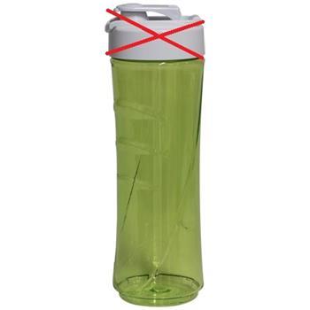 Tristar - náhradní plastová nádoba bez víčka pro BL-4435; XX-4435220