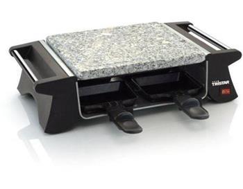 Tristar RA-2990 Raclette, kamenný gril