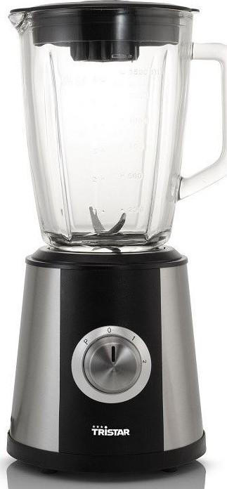 Tristar BL-4430 Mixér 1,5 L se skleněnou nádobou, 500 W