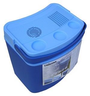 Tristar KB-7230 Cool box, chladící box do auta o velikosti 30 litrů; KB-7230