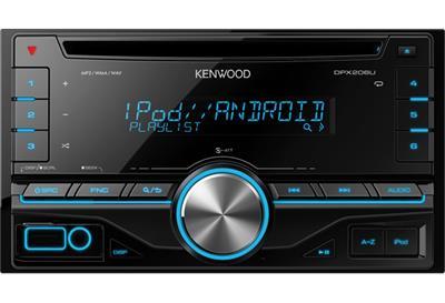 Kenwood DPX-206U