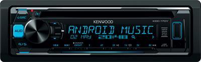 Kenwood KDC-170Y; KDC-170Y