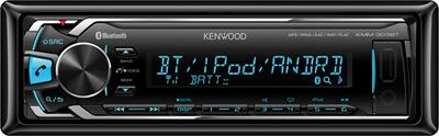 Kenwood KMM-303BT; KMM-303BT