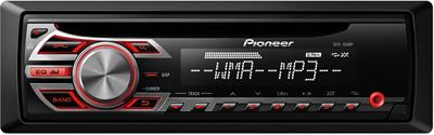 Pioneer DEH-150MP; DEH-150MP