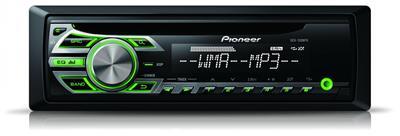 Pioneer DEH-150MPG; DEH-150MPG