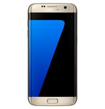 Samsung Galaxy S7 Edge Gold (G935)