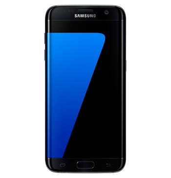 Samsung Galaxy S7 Edge Black (G935)