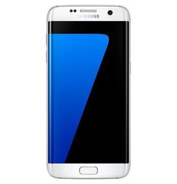 Samsung Galaxy S7 Edge White (G935)
