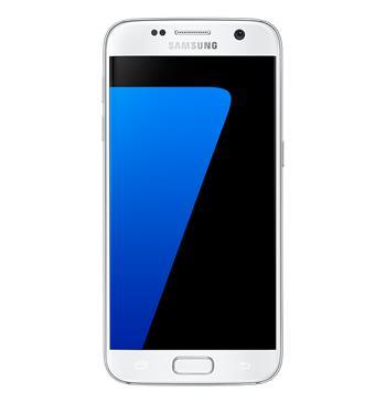 Samsung Galaxy S7 White (G930)