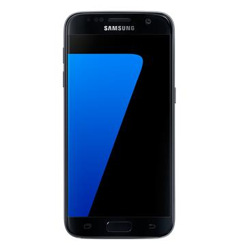 Samsung Galaxy S7 Black (G930)