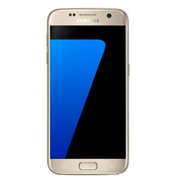 Samsung Galaxy S7 Gold (G930)